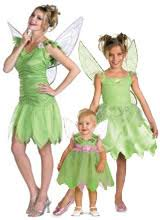 tinkerbell costume costumes