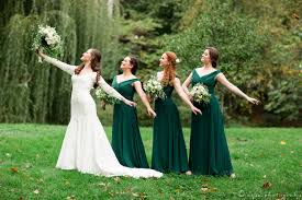 emerald green bridesmaid dress multi designing green shades bridesmaid dresses designs
