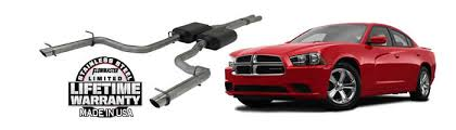 2011 dodge charger warranty 2011 2013 dodge charger r t exhaust system flowmaster 817508