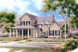 Southern Living House Plans Silverthorne Cottage Southern Living House Plans