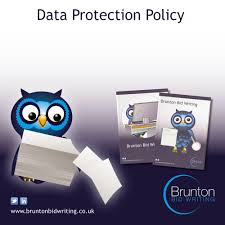 data protection policy template for recruitment agencies