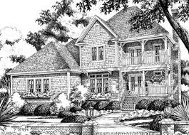 Southern Living House Plans With Porches by 81 Best Favorite House Plans Images On Pinterest Country House