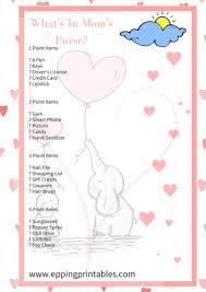 baby mad libs owl themed baby shower baby mad libs eppingprintables