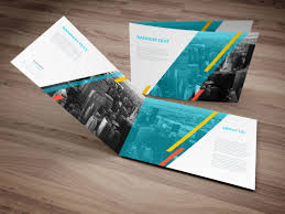 79 free brochure mockup templates for your designs graphiceat