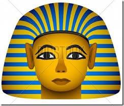 imagenes egipcias para imprimir máscara para imprimir y tocado egipcio