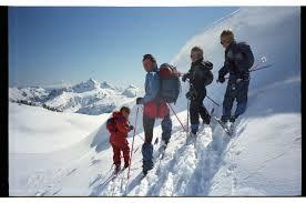 raised on adventure the summit register