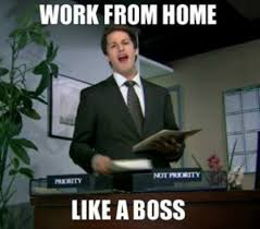 Working From Home Meme - tried and true ways to work from home home facebook