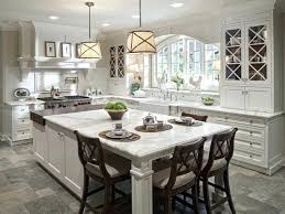 kitchen island with attached table breathtaking kitchen island tables kitchen island counter height