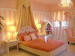 girls bedroom paint ideas stripes cute and fun for k intended design