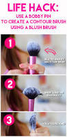 best 25 makeup life hacks ideas on pinterest life hacks
