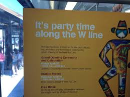 light rail schedule w line golden denver co new w line light rail opening re max