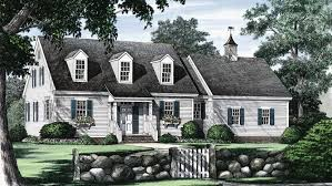 colonial cape cod house plans cottage plans cape cod adhome