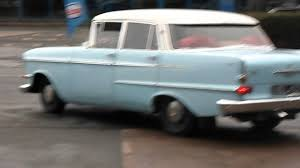 opel cars 1960 opel kapitan 1960 l h d youtube
