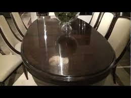 stanley pedestal dining table avalon heights oval double pedestal dining table by stanley