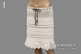 lace skirt crochet lace skirt interunet