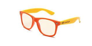 low blue light glasses computer glasses for kids orange low blue light eyewear that