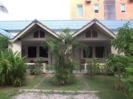 english tudor style house the krabi forest homestay ao nang beach thailand booking com