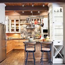deco cuisine rustique transformer une cuisine rustique moderne9 cuisine rustique