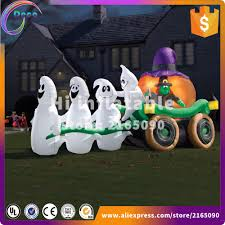 online buy wholesale halloween ghost inflatables from china