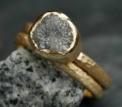 large diamond rings bezel set large diamond engagement ring and