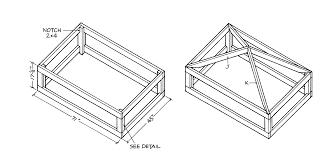 build cupola plans pdf home building 76658 incredible design