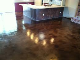 Concrete Stain Colors Pictures by Solid Impressions Concrete Staining Abilene Texas Interior