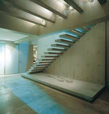 Stairs Without Banister 12 Excellent Examples Of Stairs Without Railings Contemporist