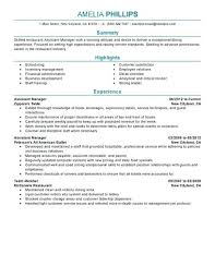 resume exles for restaurant resume exles for restaurant restaurant server resume templates