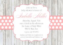 isabella baby shower invitation for a printable invitation
