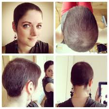 pre chemo hair regrowth after chemo pictures hairstylegalleriescom very