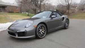 grey porsche 911 turbo 2016 porsche 911 turbo s stock 6850 for sale near great neck