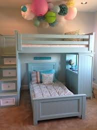 Fascinating Pallet Bunk Beds 17 Pallet Loft Beds How To Build by Best 25 Painted Bunk Beds Ideas On Pinterest Ikea Bunk Beds