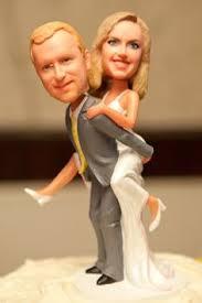 cake toppers bobblehead bobblehead wedding cake custom bobblehead cake toppers for wedding