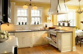 yellow kitchen walls white cabinets like the yellow walls with white cabinets wood floor