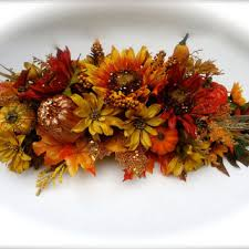 best fall floral arrangements products on wanelo