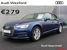 wexford audi audi wexford on savings available on our 171