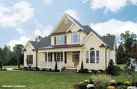 Donald A Gardner Dream House Plans On A Superior Foundation Houseplansblog