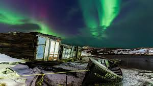 best place to view northern lights 7 best places to see the northern lights in russia russia beyond