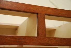 craftsman style kitchen cabinets white oak residence mission