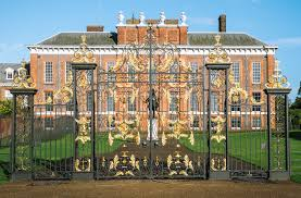 where is kensington palace kensington palace to undergo massive renovation possibly for