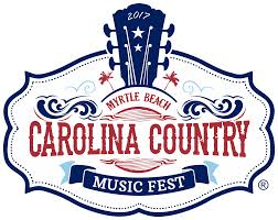carolina country music fest june 7 10 2018 myrtle beach sc