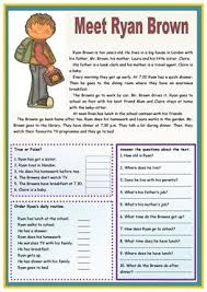 2901 free esl present simple tense worksheets