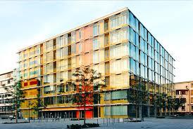 fh frankfurt architektur webrelaunch im cms sytem für die fachhochschule frankfurt am