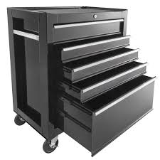 stanley tool chest cabinet tool cart lowes lowes stanley tool box with black and five drawers