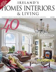 period homes interiors magazine ireland s homes interiors living april 2016 thompson clarke