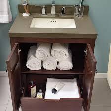 30 Inch Vanity Base Ronbow 051730 3 F2 Briella 30 Bathroom Vanity Cabinet Base
