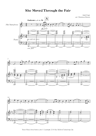 free alto sax sheet music lessons u0026 resources 8notes com