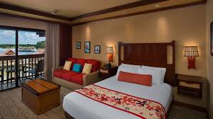 Rooms U0026 Points Disney U0027s Polynesian Villas U0026 Bungalows Disney