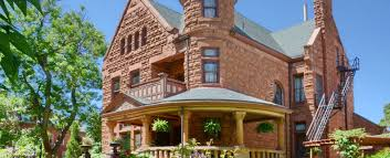 bed and breakfast denver capitol hill mansion
