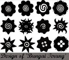 kingdom of sarawak u0027kelingai iban u0027 sarawak tattoo